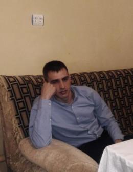 Бекин Алексей