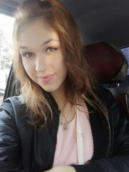 Воронина Анастасия Дмитриевна