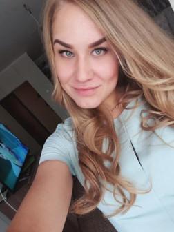 Гудимова Ксения