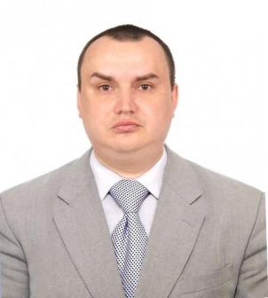 Каримов Станислав Шамилевич