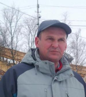 Аладьин Игорь Геннадьевич