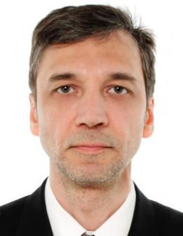 Горшков Эдуард Николаевич