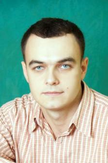 Скрылев Евгений Васильевич