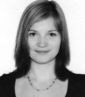 Любицкая Алеся Александровна