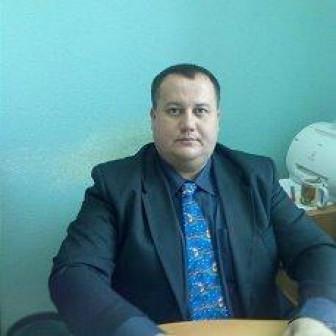 Овсянников Сергей Геннадьевич