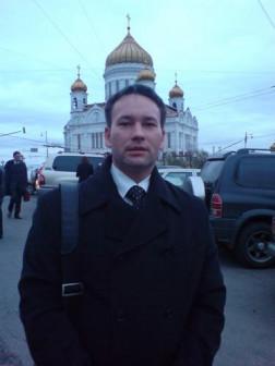 Чукмасов Олег