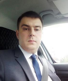 Колосов Иван Александрович