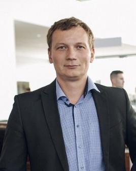 Лысиков Павел Михайлович