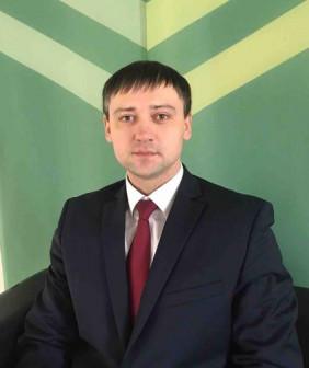 Немеров Дмитрий Александрович