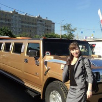 Tatyana Andrienko