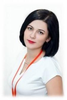 Задорожная Ангелина Сергеевна