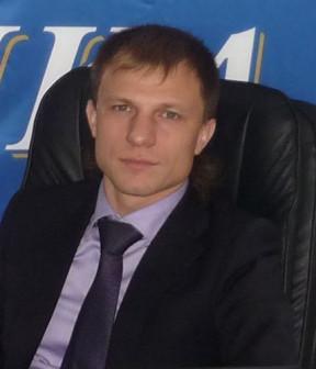 Ляпин Андрей Анатольевич
