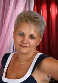 Галина Васютина-Белькова Белькова