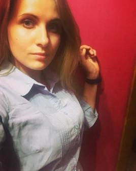 Шмелева Анна