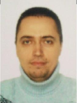 Козлов Игорь Михайлович