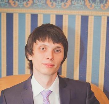 Галясный Алексей