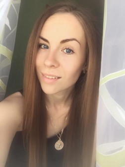 Лымарева Ирина Витальевна