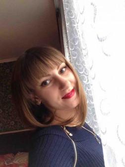 Кузнецова Валя Борисовна