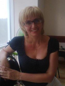 Ермакова Анжелика Геннадьевна