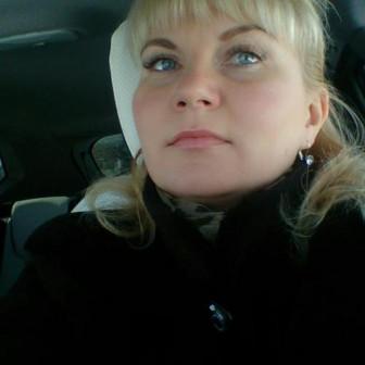 Ильичева Ольга Александровна