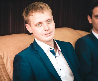 Зюков Артем Валерьевич