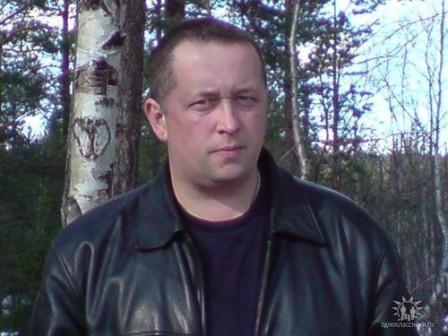 Панов Вячеслав Владимирович