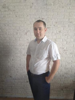Резник Александр Николаевич