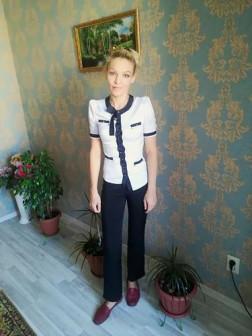 Бузанкина Ангелина Валерьевна