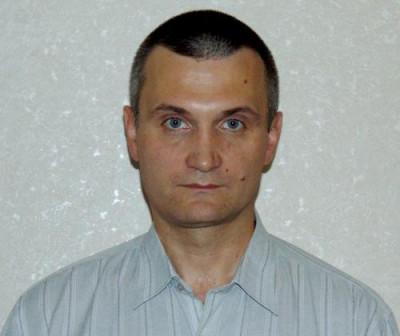 Привалов Алексей Александрович