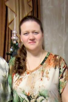 Ирина Битюцкая Пережогина