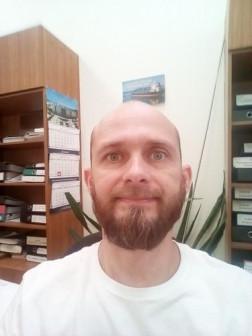 Колесников Андрей Борисович