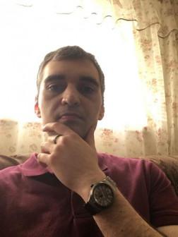 Барутчев Артем Михаилович