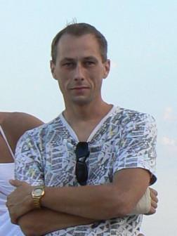 Николаев Игорь Борисович