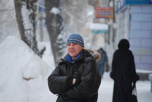 Прудников Алексей Олегович