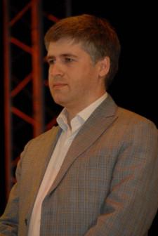 Варваров Владимир Юрьевич