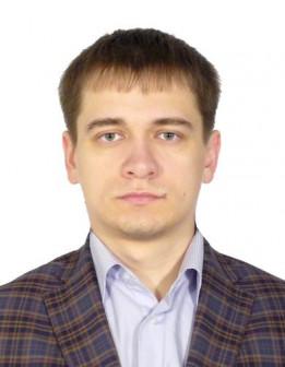 Борзенков Павел Александрович