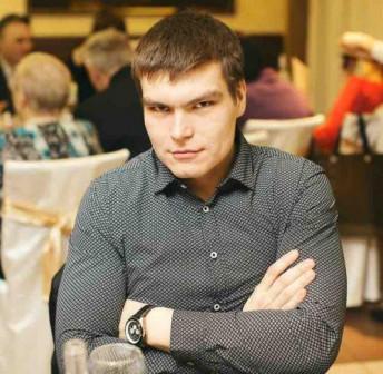 Алешин Андрей Юрьевич