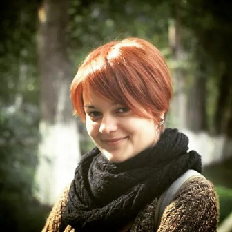 Молчанова Дарья Андреевна