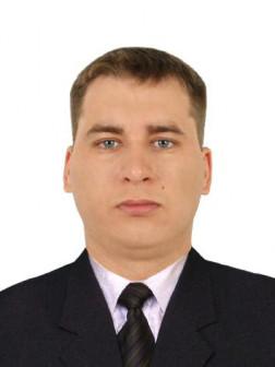 Сафонов Илья Александрович