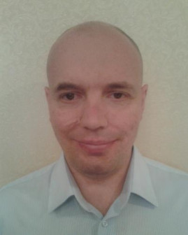 Кобыляков Максим Анатольевич