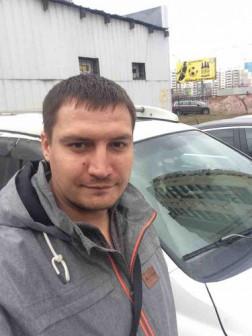 Кудряшов Владимир Викторович