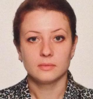 Чернова Юлия Викторовна