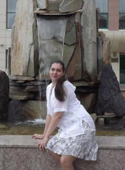 Куковякина Екатерина Михайловна