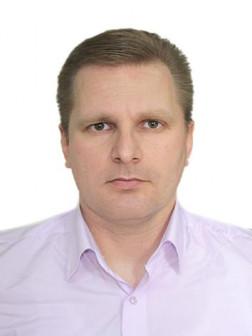 Сафонов Леонид Олегович