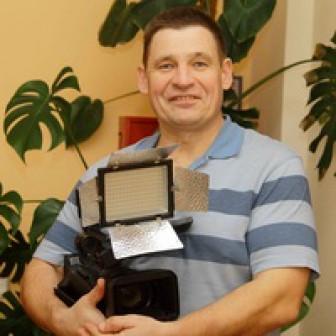 Андрей Юзеев-Бутырский