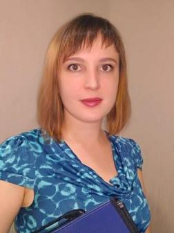 Чеснокова Елена Рафаиловна