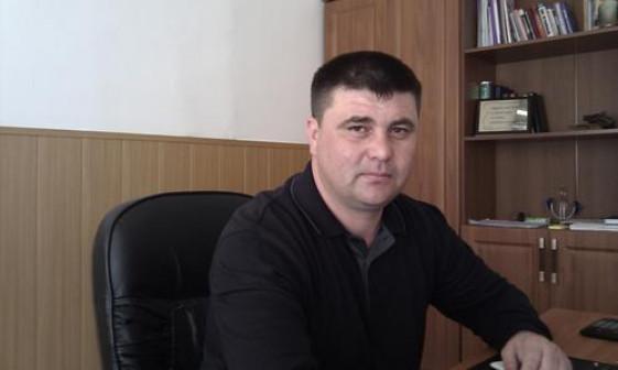 Агба Виталий Мухамедович