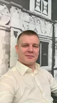 Курякин Максим Владимирович