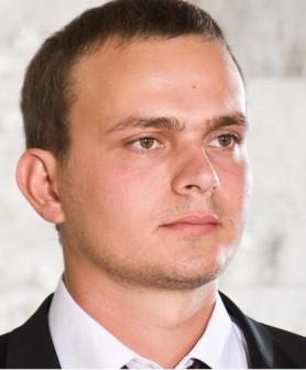 Марков Дмитрий Евгеньевич
