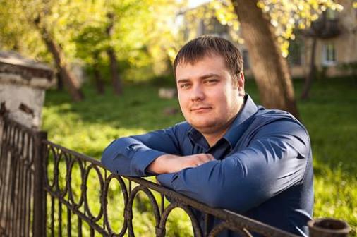 Ковалёв Станислав Игоревич